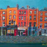 """Arran Quay 2013, Dublin"" by irishkc"