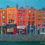 """Arran Quay 2013, Dublin"" by irishkc"