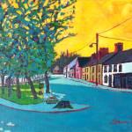 """Castlebellingham, Louth"" by irishkc"
