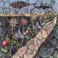 Pattern Land by Lisa Rich