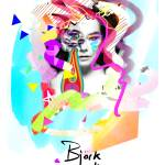 """""""Bjork"""" by mcturgeon"""