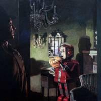 MidnightSnack Art Prints & Posters by Eric Joyner