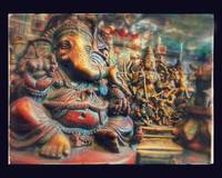 Ganesh in Boulder