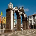 """Ponta Delgada, Azores"" by gavila"