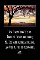 Children's Bedtime Prayer