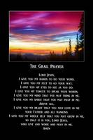 The Grail Prayer