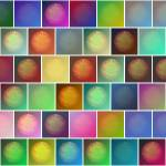 """Multicolored suns"" by gavila"