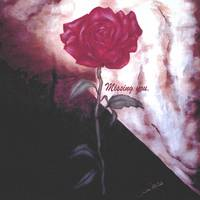 2003 rosebloom 8x8 missingyou outside camproductio