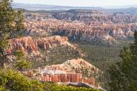 Bryce Canyon National Park Views