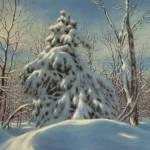 """Breath Of Winter"" by barrydebaun"