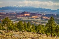 Spectacular Utah Landscape Views