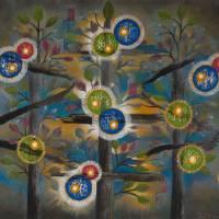 4471000 Art Prints & Posters by Paula Radvansky