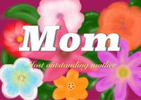 Most Outstanding Mother (MOM)