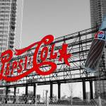 """Pepsi Cola Sign"" by Ninas4otos"