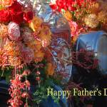 """""""2009 happy fathers day 6x4 outside camoroductions"""" by CAMProductions"""