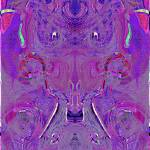 """""""1235 Abstract Thought"""" by chownb"""