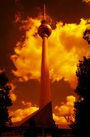 Orange TV Tower