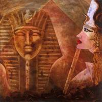 The desire of Nefertiti