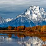 """Oxbow Bend"" by BrianKerls"