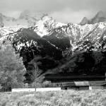 """Teton Storm"" by BrianKerls"