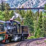 """""""Georgetown Loop Railroad"""" by BrianKerls"""