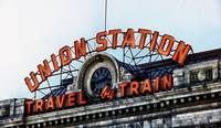 Union Station - Travel by Train