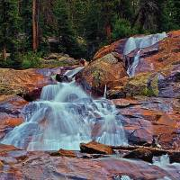 Granite Falls Art Prints & Posters by Brian Kerls
