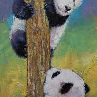 """Hello"" by Michael Creese"
