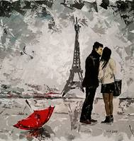 AMOUR A PARIS