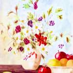 """Harvest time"" by valzart"