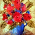 """Vase of delight"" by valzart"