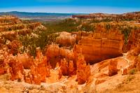 Beauty Of Bryce Canyon