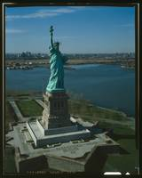 Statue of Liberty Photograph - 3