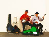 The Banjo Dudes