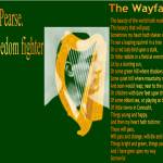 """The Wayfarer,   Patrick Pearse."" by conor"