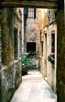 Venus, Italy - Back Alley Homes
