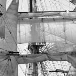 """""""Top sails."""" by Avanzini"""