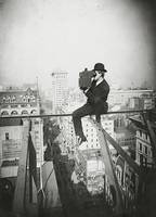 Photographing NYC Above 5th Avenue (1905)