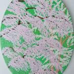 """""""Cherry Branches II"""" by AlinaDeutsch"""