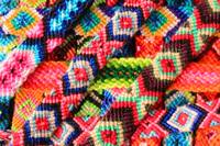 Woven Bracelet Patterns