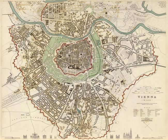 Historical Vienna Drawings And Illustrations For Sale On Fine Art -> Vintage Möbel Vienna