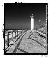 Umhlanga Lighthouse with Border2_1641