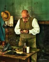The Shoe Maker