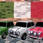 """italian trio"" by ImageMonkey"