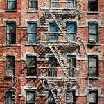 """""""NYC Aapartment On 9th Ave"""" by JoeyAgbayani"""