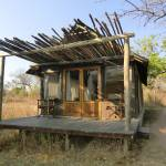 """Hut in Zambia 1"" by TNorth"