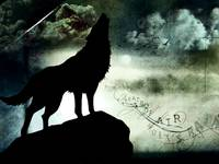 Breath of Air,  Wolf Howls At The Moon