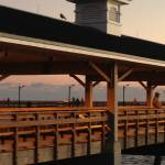 """St. Simons Island Pier"" by TNorth"