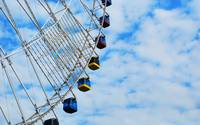 Memories Of Ferris Wheel Love