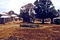 Maridi hospital in Maridi Sudan
